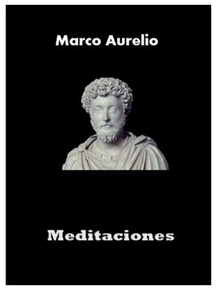 Imagen de Marco Aurelio:  Las Meditaciones