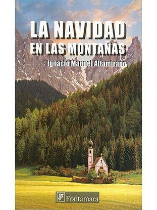Picture of La Navidad en las Montañas