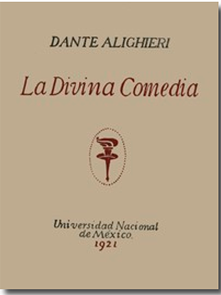Picture of La Divina Comedia