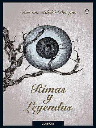 Picture of Rimas y Leyendas