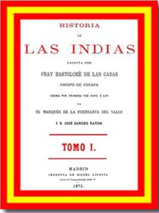 Imagen de Historia de las Indias, Vol 1 de 5