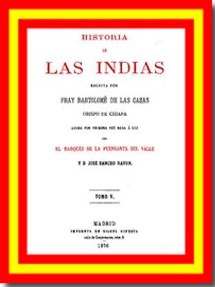 Imagen de Historia de las Indias, Vol 5 de 5