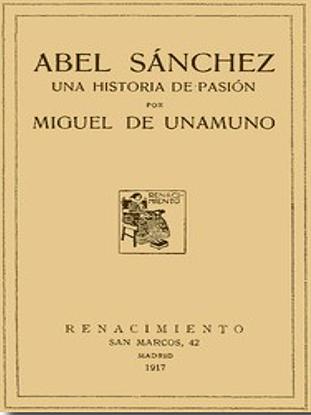 Imagen de Abel Sánchez: Una Historia de Pasión