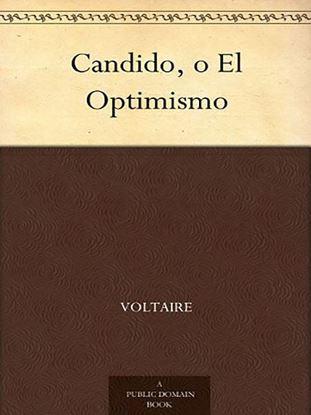 Imagen de Cándido, o El Optimismo