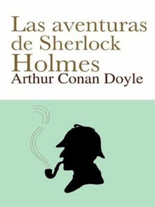 Imagen de La Aventuras de Sherlock Holmes