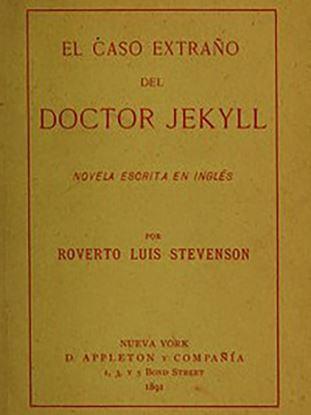 Imagen de El caso extraño del Doctor Jekyll