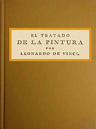 Imagen de El tratado de la pintura por Leon Battista Alberti & da Vinci Leonardo