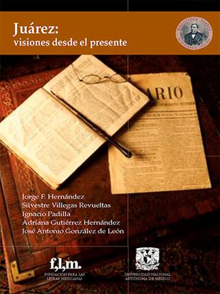 Imagen de Juárez: Visiones desde el presente