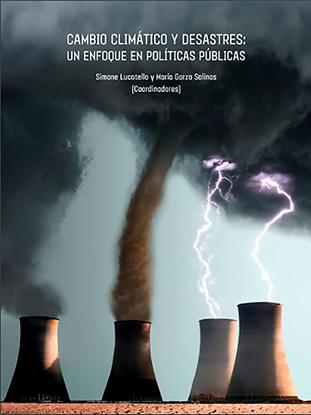 Imagen de Cambio climático y desastres