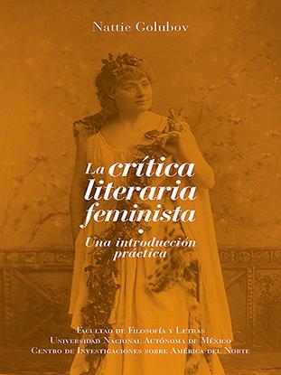 Imagen de La crítica literaria feminista: una introducción práctica