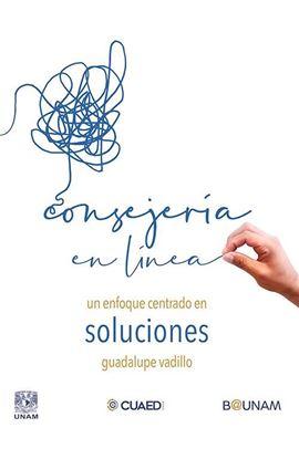 Imagen de Consejería en línea: Un enfoque centrado en soluciones