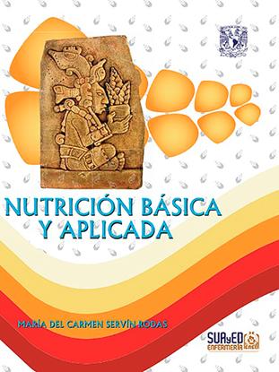 Imagen de Nutrición básica y aplicada