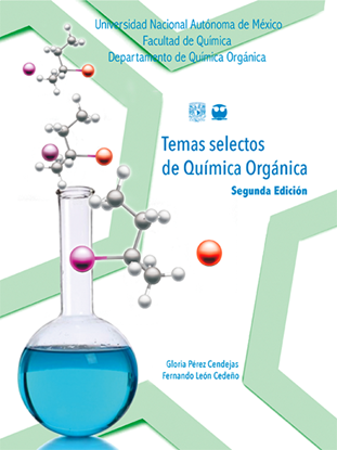 Imagen de Temas Selectos de Química Orgánica