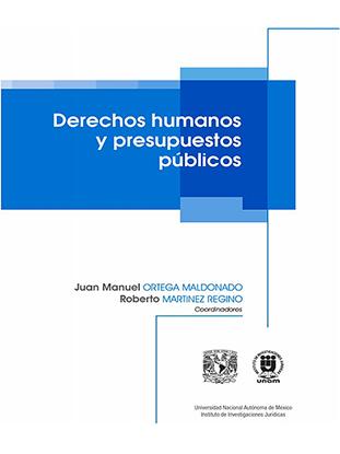 Imagen de Derechos humanos y presupuestos públicos