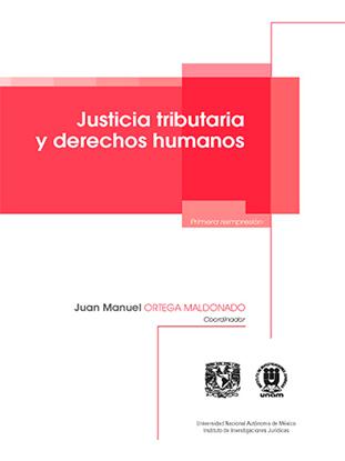 Imagen de Justicia tributaria y derechos humanos