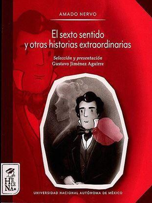 """Picture of """"El sexto sentido"""" y otras historias extraordinarias"""