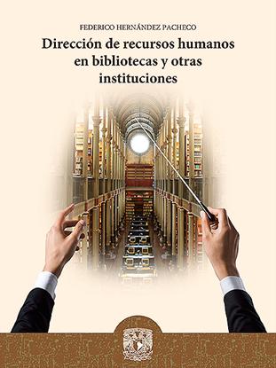 Picture of Dirección de recursos humanos en bibliotecas y otras instituciones