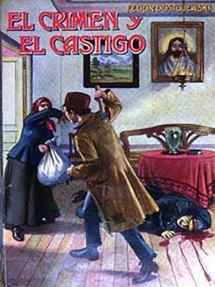 Picture of El Crimen y el Castigo