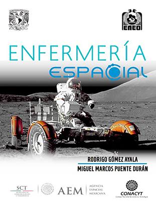 Picture of Enfermería espacial