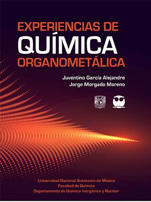 Picture of Experiencias de Química Organometálica