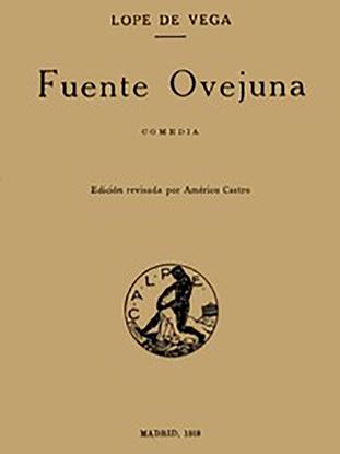 Picture of Fuente Ovejuna